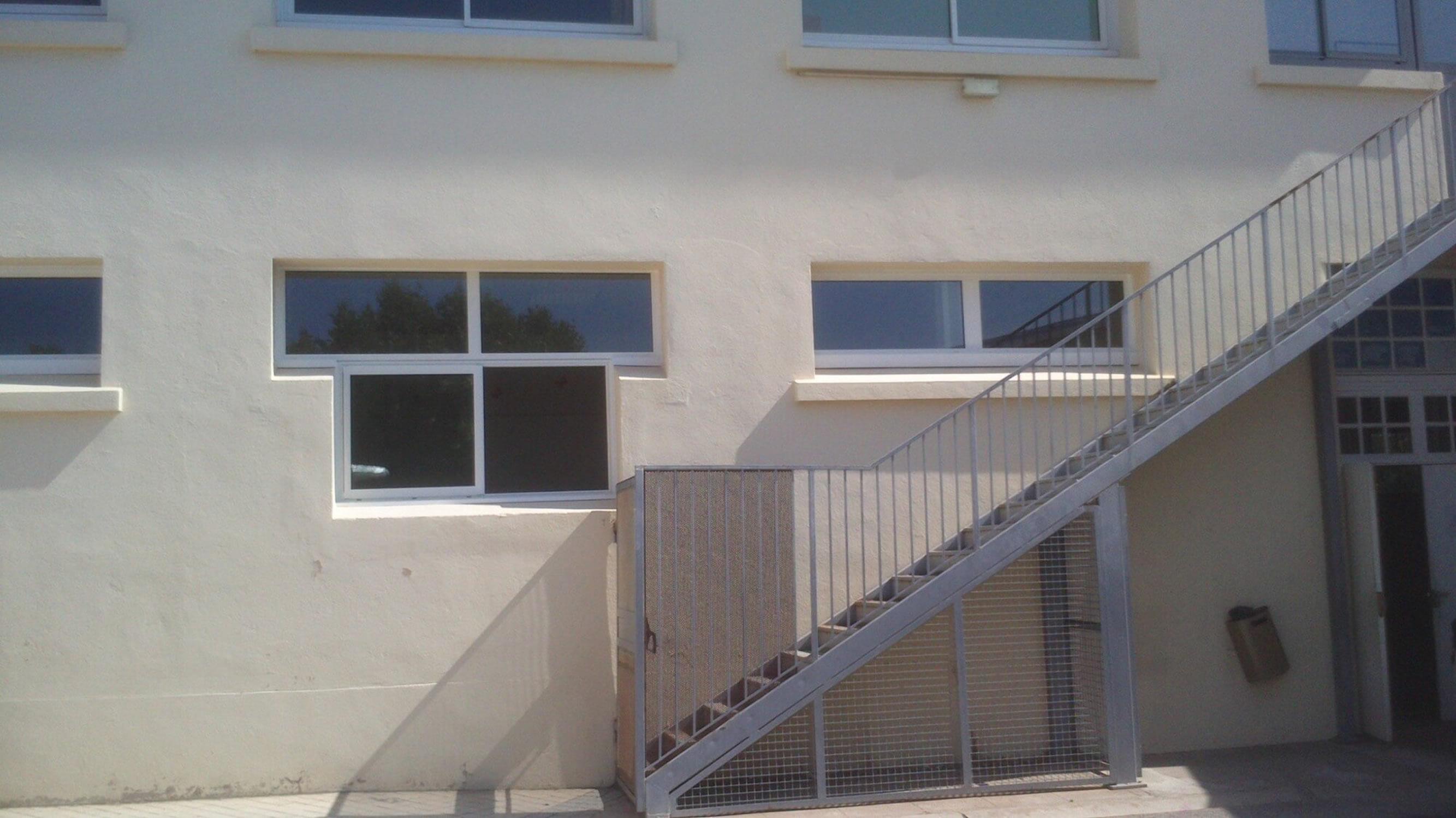 Fenêtre Aluminium Installation Pose Fenêtres En Alu Dans Le Var 83